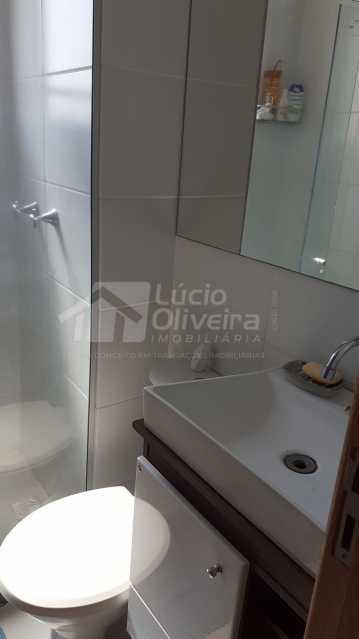 Banheiro social - Apartamento 2 quartos à venda Maria da Graça, Rio de Janeiro - R$ 295.000 - VPAP21887 - 16