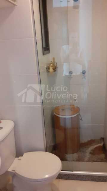 Banheiro suite.. - Apartamento 2 quartos à venda Maria da Graça, Rio de Janeiro - R$ 295.000 - VPAP21887 - 17