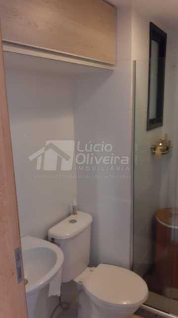 Banheiro suite - Apartamento 2 quartos à venda Maria da Graça, Rio de Janeiro - R$ 295.000 - VPAP21887 - 18