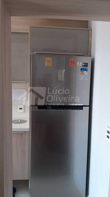 Cozinha... - Apartamento 2 quartos à venda Maria da Graça, Rio de Janeiro - R$ 295.000 - VPAP21887 - 23