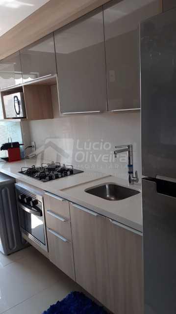 Cozinha - Apartamento 2 quartos à venda Maria da Graça, Rio de Janeiro - R$ 295.000 - VPAP21887 - 25