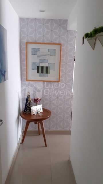 Entrda imóvel - Apartamento 2 quartos à venda Maria da Graça, Rio de Janeiro - R$ 295.000 - VPAP21887 - 11