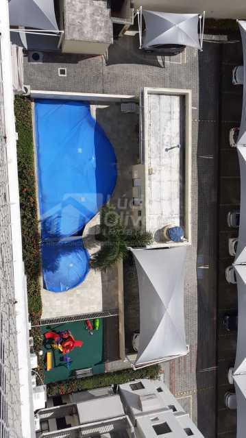 Piscina - Apartamento 2 quartos à venda Maria da Graça, Rio de Janeiro - R$ 295.000 - VPAP21887 - 1