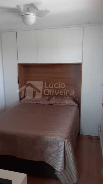Quarto suite.. - Apartamento 2 quartos à venda Maria da Graça, Rio de Janeiro - R$ 295.000 - VPAP21887 - 15