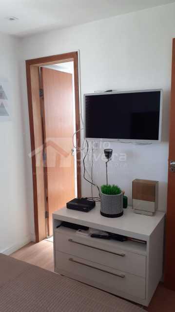 Quarto suite. - Apartamento 2 quartos à venda Maria da Graça, Rio de Janeiro - R$ 295.000 - VPAP21887 - 20