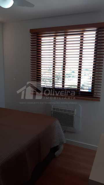 Quarto Suite - Apartamento 2 quartos à venda Maria da Graça, Rio de Janeiro - R$ 295.000 - VPAP21887 - 14