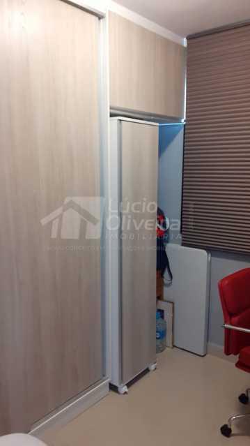 Quarto - Apartamento 2 quartos à venda Maria da Graça, Rio de Janeiro - R$ 295.000 - VPAP21887 - 21