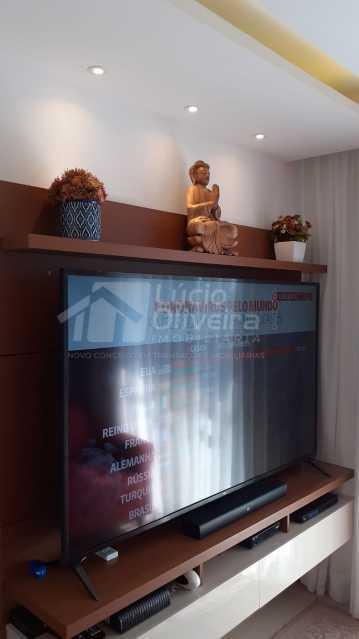 Sala....... - Apartamento 2 quartos à venda Maria da Graça, Rio de Janeiro - R$ 295.000 - VPAP21887 - 6
