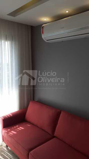 Sala..... - Apartamento 2 quartos à venda Maria da Graça, Rio de Janeiro - R$ 295.000 - VPAP21887 - 8