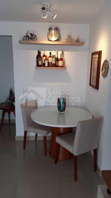 Sala... - Apartamento 2 quartos à venda Maria da Graça, Rio de Janeiro - R$ 295.000 - VPAP21887 - 7