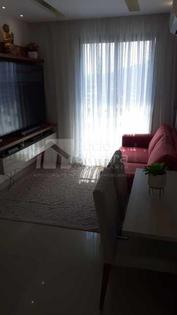 Sala.. - Apartamento 2 quartos à venda Maria da Graça, Rio de Janeiro - R$ 295.000 - VPAP21887 - 10