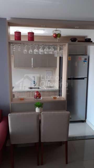 Sala - Apartamento 2 quartos à venda Maria da Graça, Rio de Janeiro - R$ 295.000 - VPAP21887 - 9