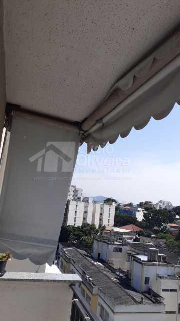 Varanda - Apartamento 2 quartos à venda Maria da Graça, Rio de Janeiro - R$ 295.000 - VPAP21887 - 26