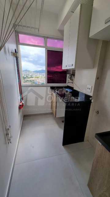 Área de serviço - Apartamento 2 quartos à venda Del Castilho, Rio de Janeiro - R$ 360.000 - VPAP21888 - 24