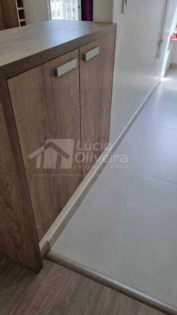 Balcão cozinha - Apartamento 2 quartos à venda Del Castilho, Rio de Janeiro - R$ 360.000 - VPAP21888 - 22