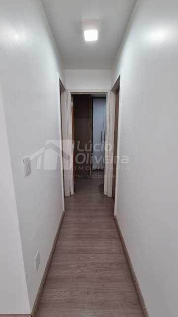 Corredcirculação - Apartamento 2 quartos à venda Del Castilho, Rio de Janeiro - R$ 360.000 - VPAP21888 - 7
