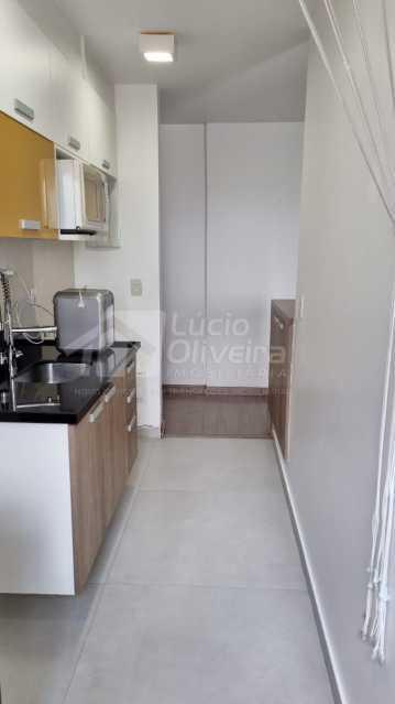 Cozinha... - Apartamento 2 quartos à venda Del Castilho, Rio de Janeiro - R$ 360.000 - VPAP21888 - 23