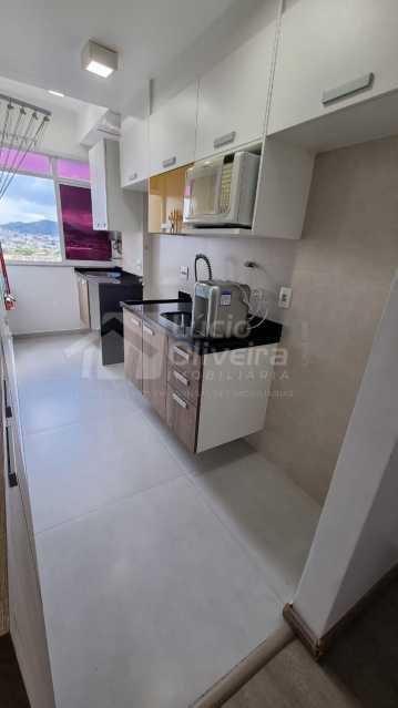 Cozinha - Apartamento 2 quartos à venda Del Castilho, Rio de Janeiro - R$ 360.000 - VPAP21888 - 21