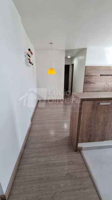 Entrada - Apartamento 2 quartos à venda Del Castilho, Rio de Janeiro - R$ 360.000 - VPAP21888 - 4