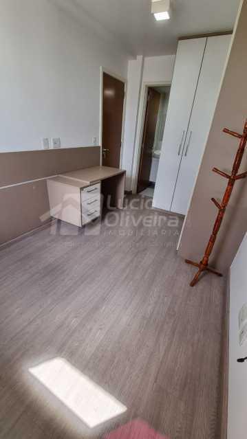 Quarto 1.. - Apartamento 2 quartos à venda Del Castilho, Rio de Janeiro - R$ 360.000 - VPAP21888 - 8