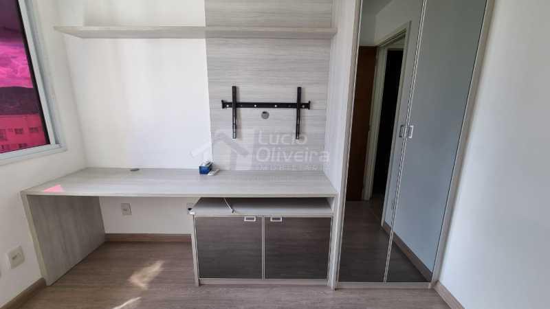 Quarto 2 - Apartamento 2 quartos à venda Del Castilho, Rio de Janeiro - R$ 360.000 - VPAP21888 - 16