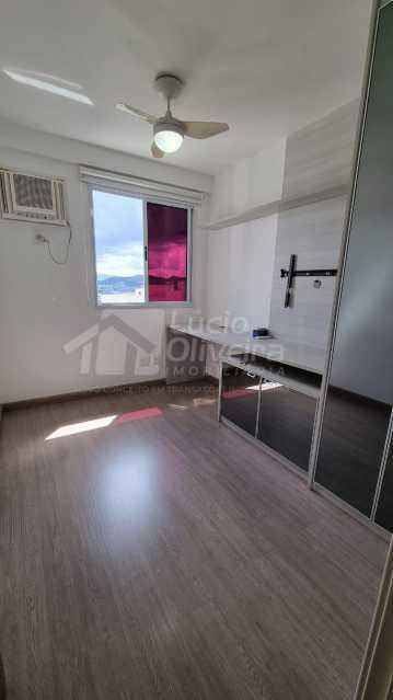 Quarto 2. - Apartamento 2 quartos à venda Del Castilho, Rio de Janeiro - R$ 360.000 - VPAP21888 - 14