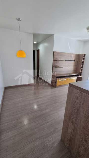 Sala..... - Apartamento 2 quartos à venda Del Castilho, Rio de Janeiro - R$ 360.000 - VPAP21888 - 3