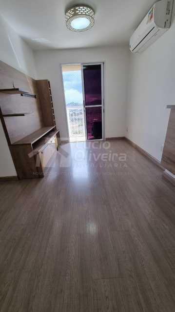Sala. - Apartamento 2 quartos à venda Del Castilho, Rio de Janeiro - R$ 360.000 - VPAP21888 - 6