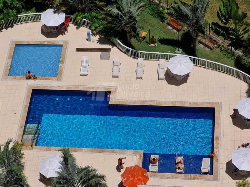 Piscina - Apartamento 2 quartos à venda Del Castilho, Rio de Janeiro - R$ 360.000 - VPAP21888 - 29