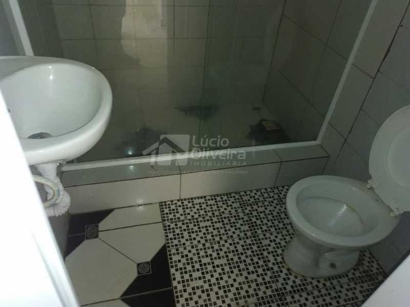 Banheiro - Casa 1 quarto para venda e aluguel Vila Kosmos, Rio de Janeiro - R$ 135.000 - VPCA10039 - 8