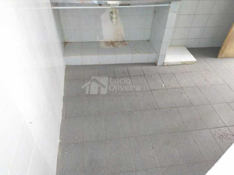 Cozinha.. - Casa 1 quarto para venda e aluguel Vila Kosmos, Rio de Janeiro - R$ 135.000 - VPCA10039 - 9