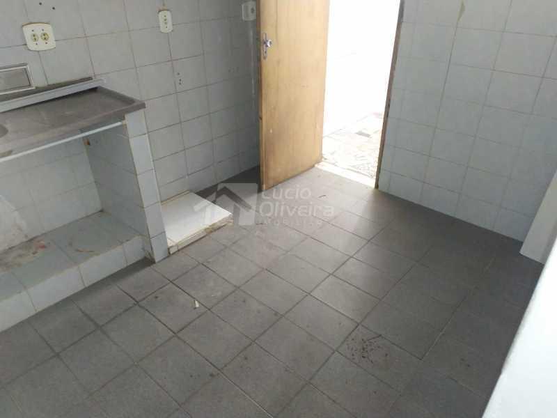 Cozinha - Casa 1 quarto para venda e aluguel Vila Kosmos, Rio de Janeiro - R$ 135.000 - VPCA10039 - 11