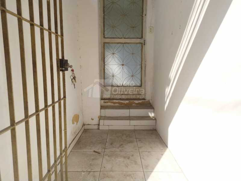 Entrada - Casa 1 quarto para venda e aluguel Vila Kosmos, Rio de Janeiro - R$ 135.000 - VPCA10039 - 15