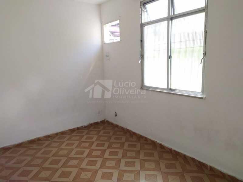 Quarto. - Casa 1 quarto para venda e aluguel Vila Kosmos, Rio de Janeiro - R$ 135.000 - VPCA10039 - 5