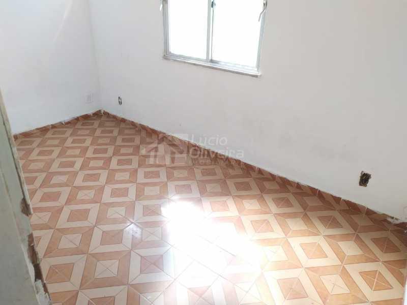 Quarto - Casa 1 quarto para venda e aluguel Vila Kosmos, Rio de Janeiro - R$ 135.000 - VPCA10039 - 4