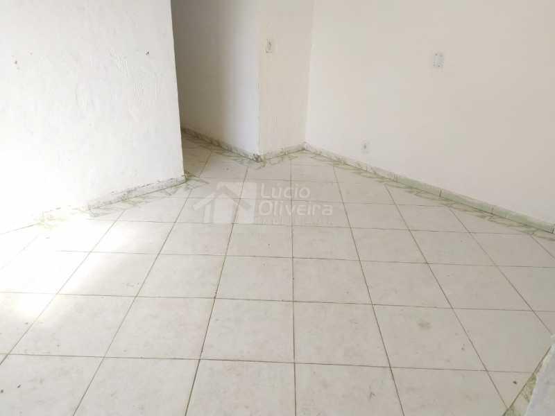 Sala. - Casa 1 quarto para venda e aluguel Vila Kosmos, Rio de Janeiro - R$ 135.000 - VPCA10039 - 1