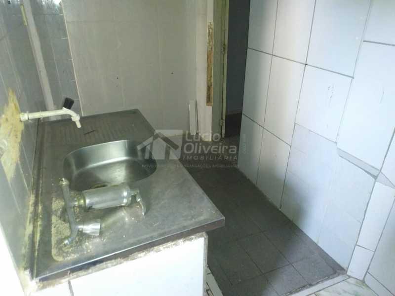 Cozinha.. - Casa 1 quarto para venda e aluguel Vila Kosmos, Rio de Janeiro - R$ 125.000 - VPCA10040 - 10