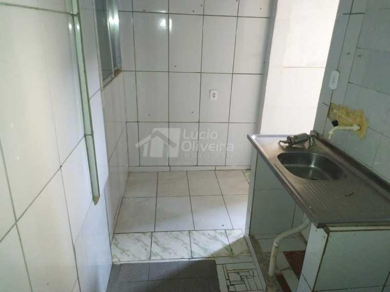 Cozinha. - Casa 1 quarto para venda e aluguel Vila Kosmos, Rio de Janeiro - R$ 125.000 - VPCA10040 - 12