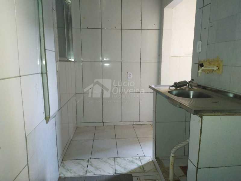 Cozinha - Casa 1 quarto para venda e aluguel Vila Kosmos, Rio de Janeiro - R$ 125.000 - VPCA10040 - 11