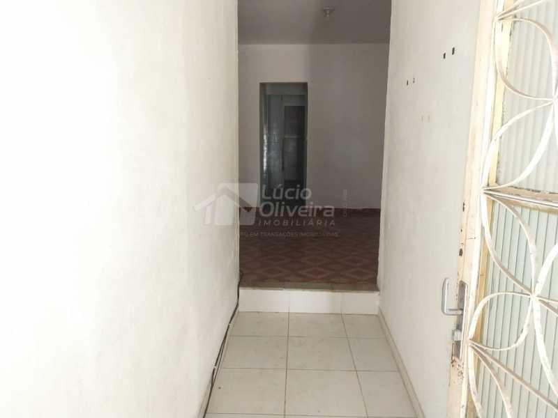 Entrada casa - Casa 1 quarto para venda e aluguel Vila Kosmos, Rio de Janeiro - R$ 125.000 - VPCA10040 - 16