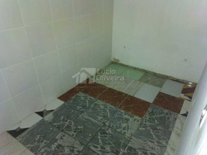 Quarto. - Casa 1 quarto para venda e aluguel Vila Kosmos, Rio de Janeiro - R$ 125.000 - VPCA10040 - 9