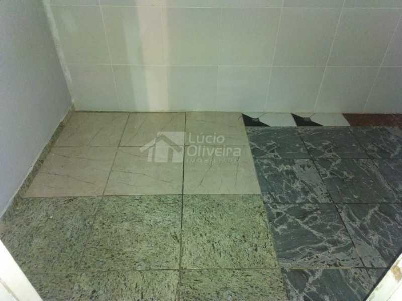 Quarto - Casa 1 quarto para venda e aluguel Vila Kosmos, Rio de Janeiro - R$ 125.000 - VPCA10040 - 8