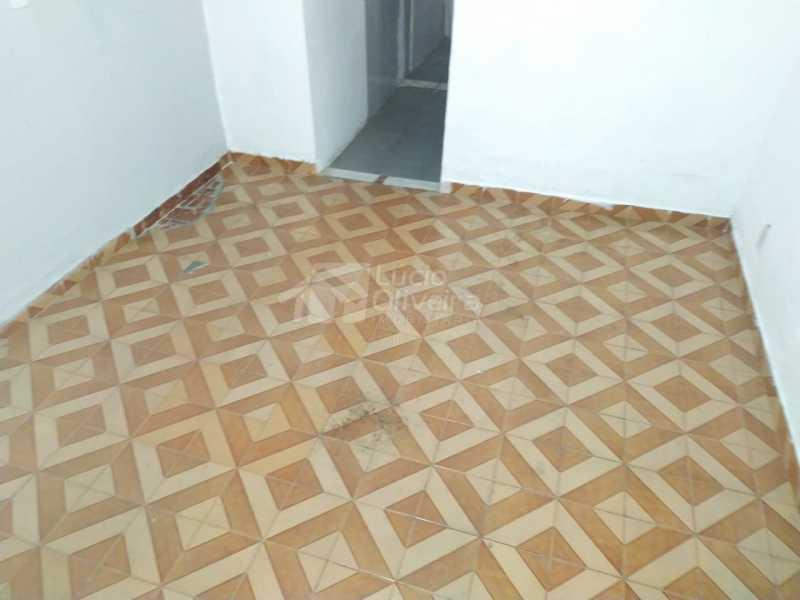 Sala. - Casa 1 quarto para venda e aluguel Vila Kosmos, Rio de Janeiro - R$ 125.000 - VPCA10040 - 3