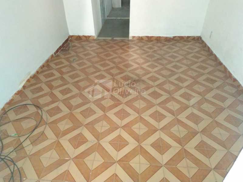 Sala - Casa 1 quarto para venda e aluguel Vila Kosmos, Rio de Janeiro - R$ 125.000 - VPCA10040 - 4