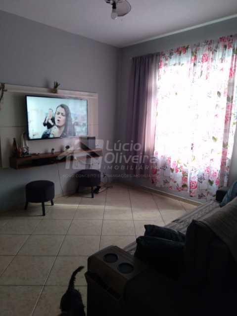 1-sala - Apartamento à venda Rua Capitão Aliatar Martins,Irajá, Rio de Janeiro - R$ 320.000 - VPAP21890 - 1
