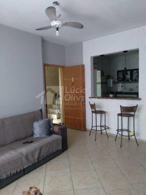 2-sala - Apartamento à venda Rua Capitão Aliatar Martins,Irajá, Rio de Janeiro - R$ 320.000 - VPAP21890 - 3