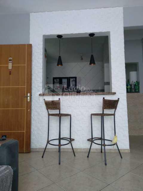 4-sala - Apartamento à venda Rua Capitão Aliatar Martins,Irajá, Rio de Janeiro - R$ 320.000 - VPAP21890 - 5