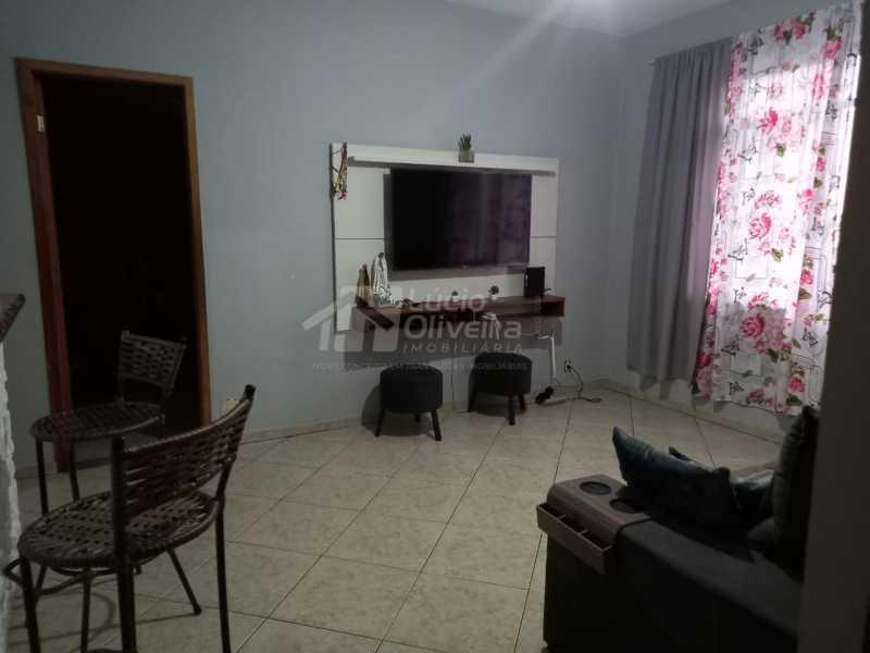 5-sala - Apartamento à venda Rua Capitão Aliatar Martins,Irajá, Rio de Janeiro - R$ 320.000 - VPAP21890 - 6