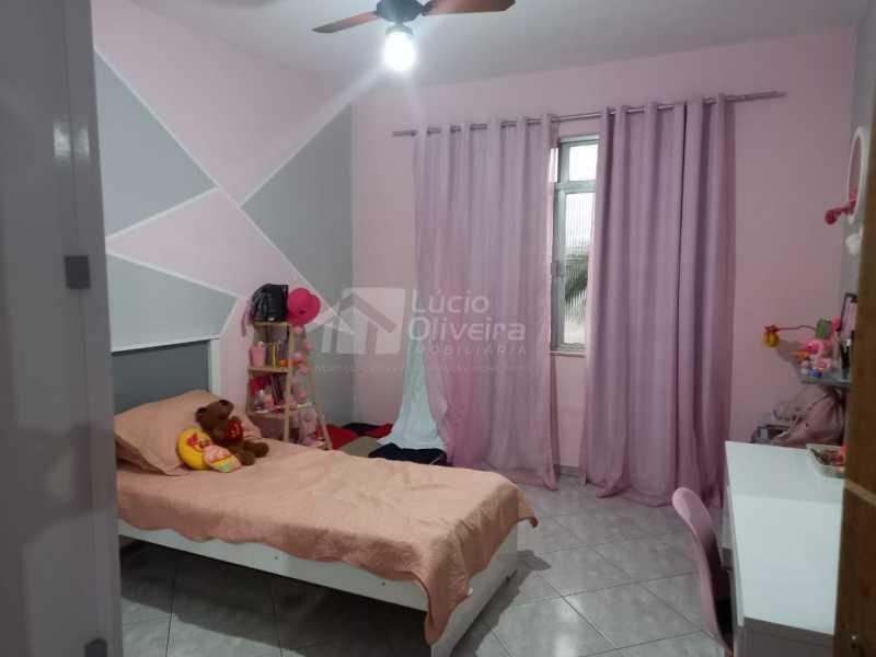 6-quarto - Apartamento à venda Rua Capitão Aliatar Martins,Irajá, Rio de Janeiro - R$ 320.000 - VPAP21890 - 7