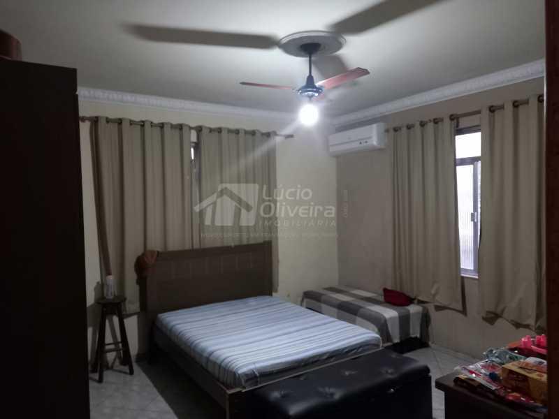 7-quarto - Apartamento à venda Rua Capitão Aliatar Martins,Irajá, Rio de Janeiro - R$ 320.000 - VPAP21890 - 8